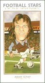 Football Stars of the Seventies 2nd Series 2003