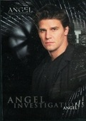 Angel Season 1 2000