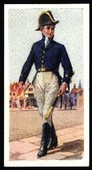 History of Naval Uniforms 1937