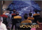 Star Trek Voyager Season 1 Series 1 1995