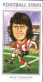 Football Stars of the Seventies 1st Series 2002
