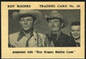 Roy Rogers South of Caliente 1955