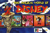 Magical World of Disney Special Album