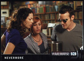 Warehouse 13 2010