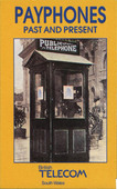 Payphones Past and Present 1987