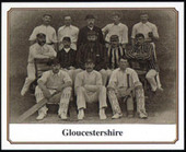 Cricket Teams of the 1890s (1997)