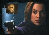 The X Files Season 4 and 5 2001