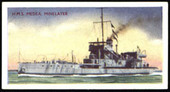 Our Navy (Thin Card) 1937
