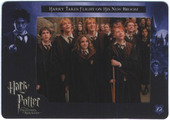 Harry Potter and The Prisoner of Azkaban Film Cardz 2004