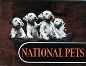 National Pets Special Album 1961
