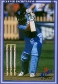 The Blues New South Wales Cricketers 1999/2000