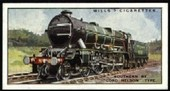 Railway Locomotives 1930