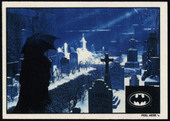 Batman Returns Stickers 1992
