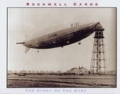 Airship The Story of the R101 2003