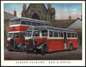 Bygone Buses (1950s and 1960s) 2010