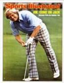 Jack Nicklaus Sports Illustrated 2005