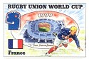 Rugby Union World Cup 1999
