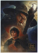 Lord of The Rings Masterpieces Series 2 2008