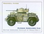 British Armoured Vehicles of World War II 2001