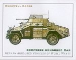 German Armoured Vehicles of World War II 2001