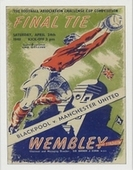 F.A.Cup Final Programme Covers 1946-1965 (2004)
