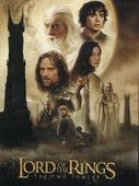 Lord of The Rings The Two Towers 2nd Series 2003