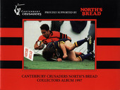 Canterbury Crusaders (Rugby Union) Special Album