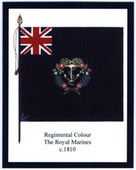 Infantry Regimental Colours The Royal Marines 2nd Series 2008