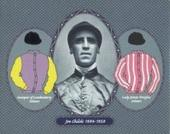 Famous Jockeys of Yesteryear Series 1 2003