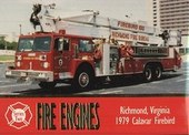 Fire Engines 2nd Series 1993