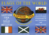 Flags of the World Special album