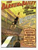 Circus Posters From Around 1900 (2005)