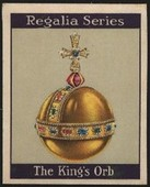Regalia Series 1925