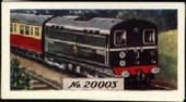 British Locomotives 1959