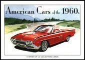 American Cars of the 1960s (2007)