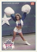 Dallas Cowboys Cheerleaders 1992