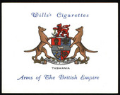 Arms of the British Empire 2nd Series 1932