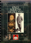 Kings & Queens of England Special Album 1977