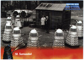 Doctor Who Big Screen Additions Collection Coloured 2008