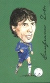 Famous Footballers by Stubbs Chelsea 2001
