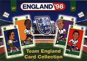 Team England (World Cup) 1998 Special Album