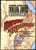 The Young Indiana Jones Chronicles Hidden Treasures 1992
