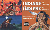 Indians of Canada Special Album