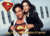 Lois and Clark New Adventures of Superman 1995