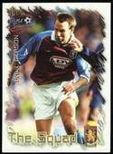 Aston Villa F.C. Plus Set LT9 embossed 1999