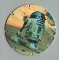 Star Wars Trilogy Tazos (circular) 1997