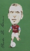 Famous Footballers by Stubbs West Ham United 2002