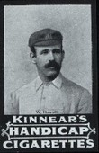 Australian Cricketers 1897 reprint 2001