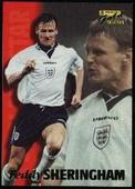 England Football Stars Gold Collection 1996
