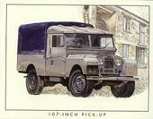 Land Rover Legends Series 1 (2000)